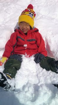 雪遊び1(万座).JPG